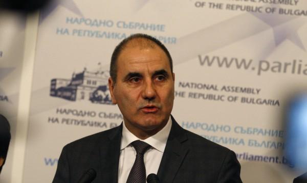 Цветанов: Обществото е подведено за Истанбулската конвенция
