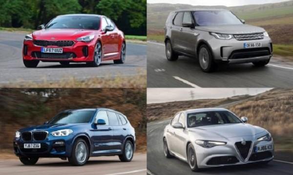 Световен автомобил на годината: Кои са финалистите в конкурса?