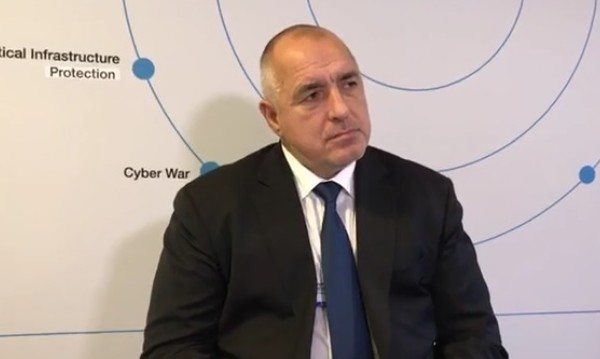 Борисов: И арменският поп прие конвенцията, а ние?!