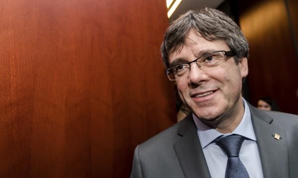 Мадрид с мерки срещу повторното избиране на Пучдемон