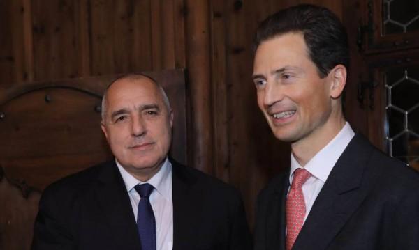 Борисов: България вече е име заради проевропейската си и мирна политика!