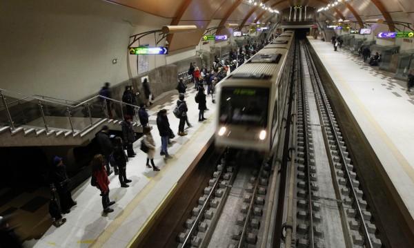 Строителството расте, метрото също: Още 20 км след... 15 години