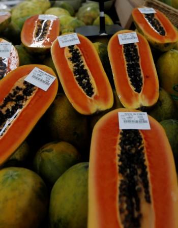 Папая – потенциално опасен плод! Но защо?