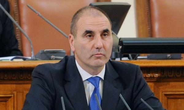 Цветанов: Никой не ни притиска за конвенцията!
