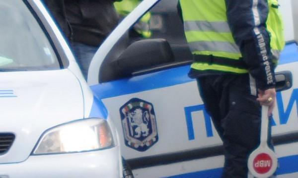 Мъж е загинал при катастрофата между Сандански и Петрич