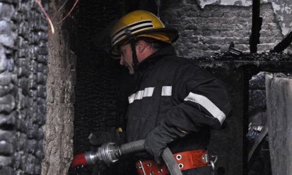 Двама мъже загинаха при пожари – в Силистра и в Ямбол