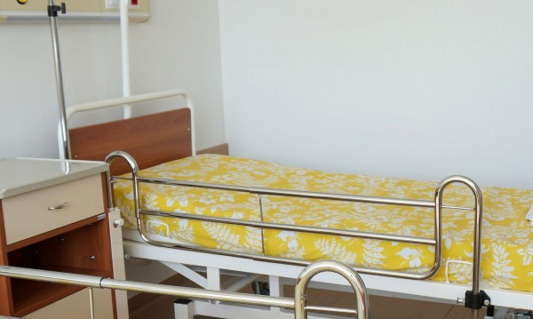 Екс зам.-министър – клиент на Темида заради болница