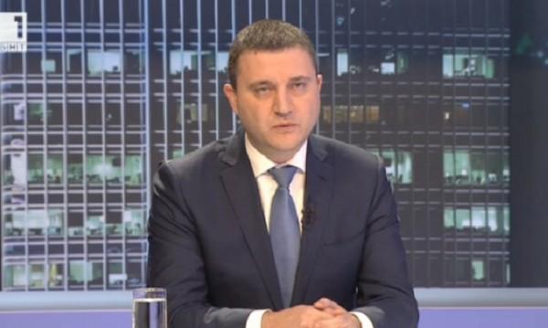 Владислав Горанов: Ако приемем еврото, цените няма да се повишат!