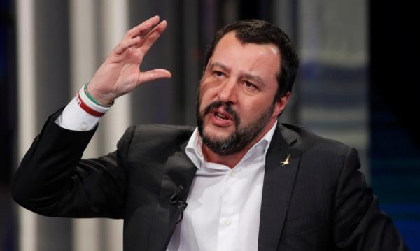 Северната лига: Фашизмът свършил и добри неща в Италия