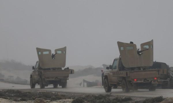 САЩ са уведомили Турция: Спират доставките на оръжие за сирийските кюрди