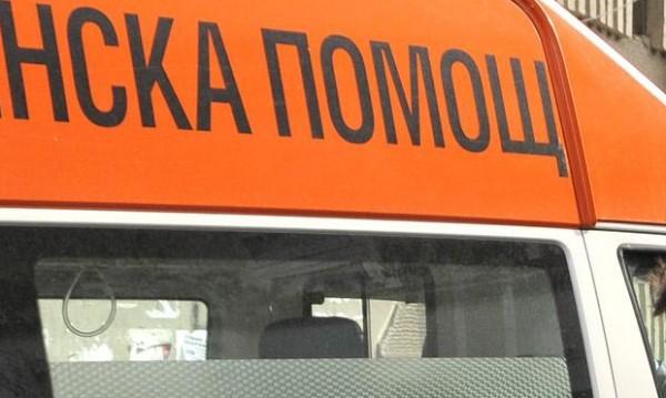 Пътен ад: Двегодишно дете и мъж загинаха край Попово
