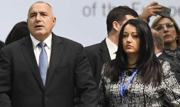Западните Балкани в Давос: Добре, че е Борисов!