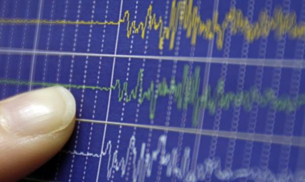 Земетресение 3 по Рихтер регистрираха в Гърция