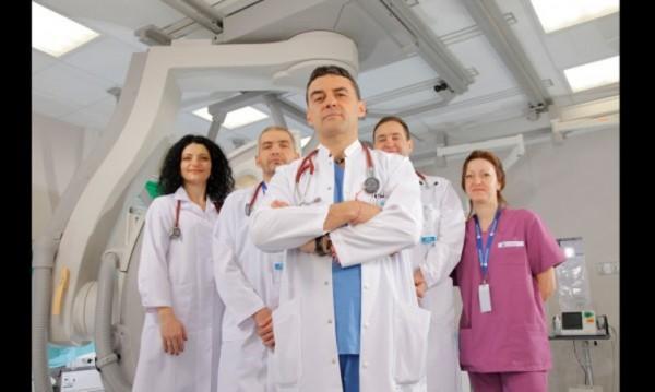 За да лекуваш сърце, трябва сърце… Д-р Иво Петров знае