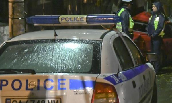 След скандал: Намушкаха охранител в бар във Варна