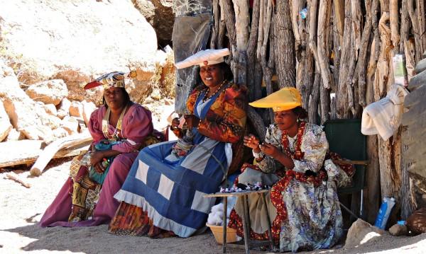 Цената на греховете на Германия: Намибия я съди за геноцид