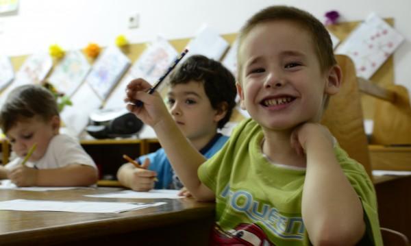 """""""Заедно с теб"""" - БОРИКА и SOS Детски селища България стартират съвместен проект в подкрепа на деца от уязвими групи"""