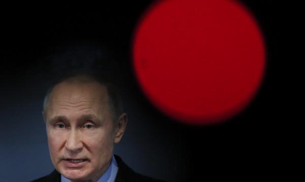 """САЩ публикуваха дългоочаквания """"списък Путин"""""""