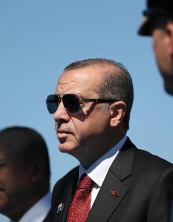 """Политическите цели на турската """"Маслинова клонка"""""""