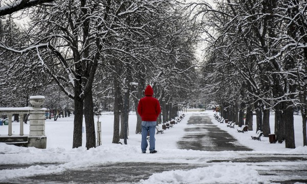 До петък – пролет с пълна сила, после – пак сняг и зима