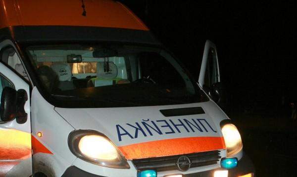 Двама мъже нападнали с нож украинец в Бургас