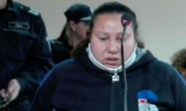 29 г. затвор за ромка, удушила старица за 5 лева