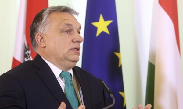 Орбан: След Brexit ЕС да се разшири към Балканите!