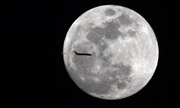 Спектакълът тази нощ: Супер синя кървава Луна