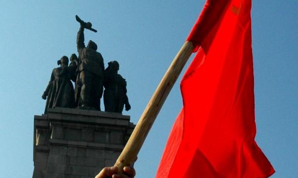 В схватка за комунизма в час: БСП иска оставки, ГЕРБ напада!