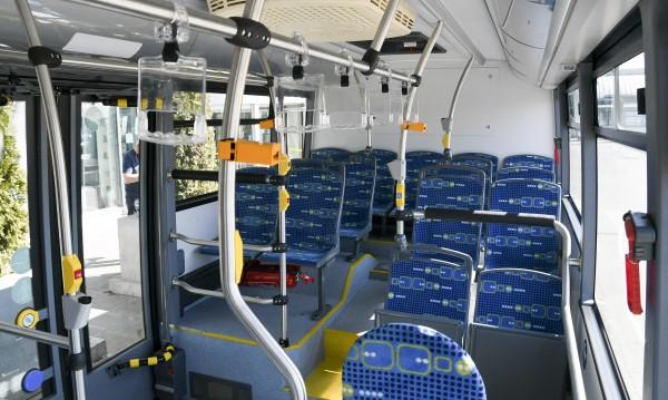 Кондукторка свали дете от автобус, дало 10 лева, нямало дребни!