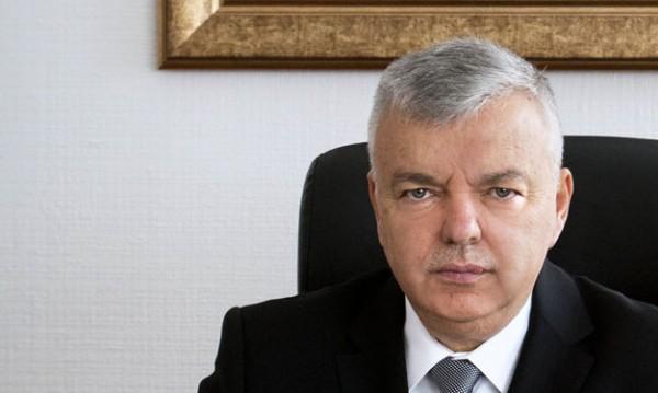 Официално: МС пусна ген. Антонов, отива консул в Санкт Петербург