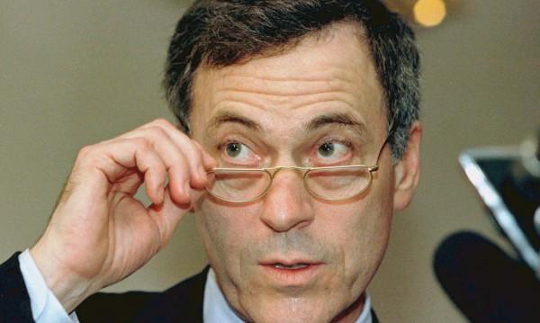 Бащата на валутния борд: България ще сгреши, ако влезе в еврозоната!