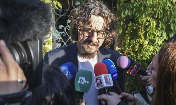 Бащата на Адриан: Виждал съм се с Ториното, идвал е да гледа коли