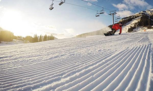 Ски, сняг, релакс... Топ 5 на най-добрите зимни курорти