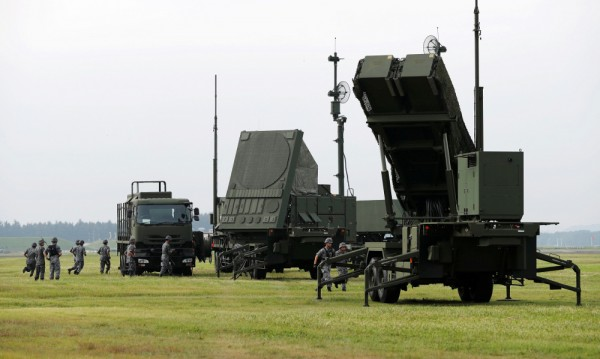 ПРО на САЩ не успя да свали ракета – при изпитание