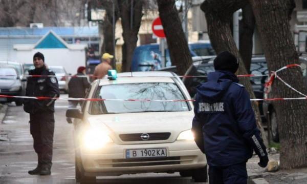 Арест за десетокласник, опитал да убие охранител