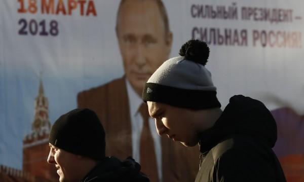 Владимир Путин и изтичането на мозъци от Русия след Крим