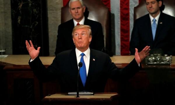 Външната политика на Тръмп? Загадка!