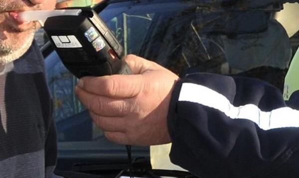 Пиян шофьор катастрофира в Добрич