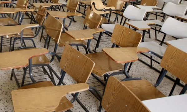 Уседналост за прием в І клас – не важи за ромчетата!