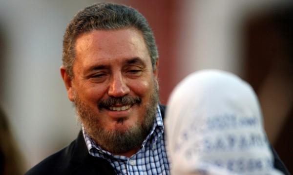 След дълга депресия синът на Фидел Кастро се самоуби