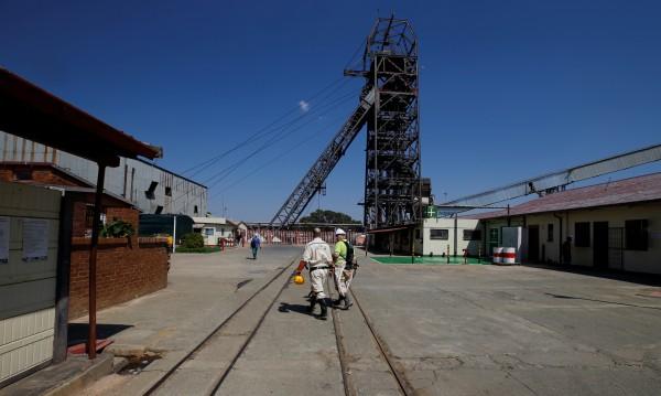 Спасиха 955 миньори от южноафриканска мина