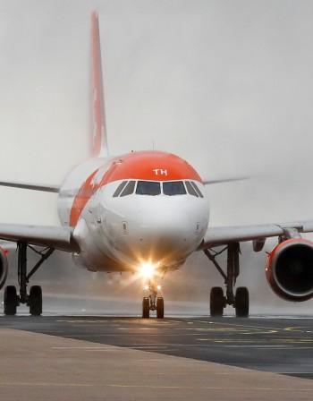 София-Виена – най-натоварената въздушна линия от България