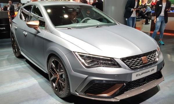 Европа вече има нова автомобилна марка