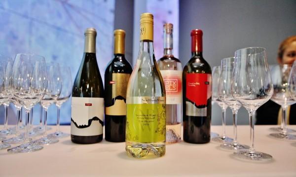 Представиха тракийски вина от уникални сортове в Брюксел
