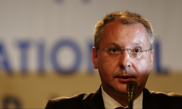Сергей Станишев: Не водим кампания, водим разговори!