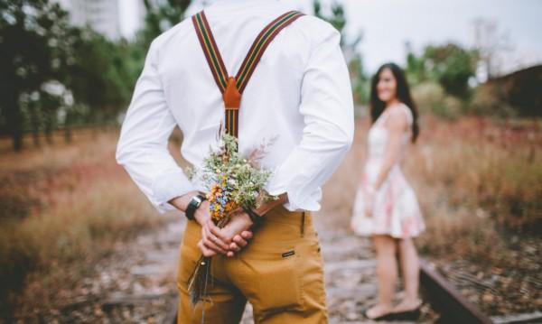 5 стъпки за щастлива любовна връзка. И те са?