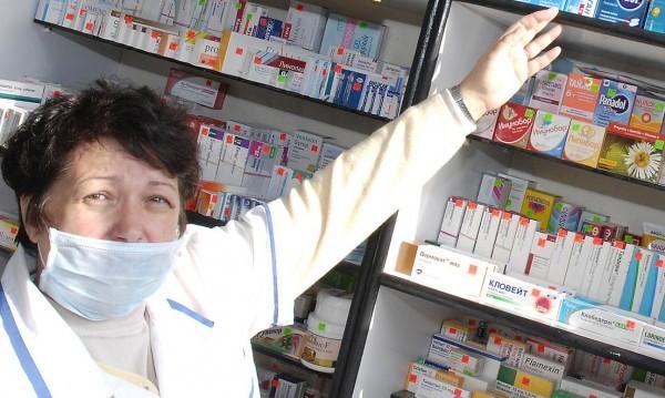 Антибиотикът - не решава проблема с грипа