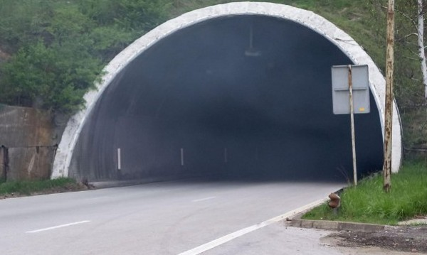 """Във Видин пак на протест. Искат тунел под """"Петрохан"""""""