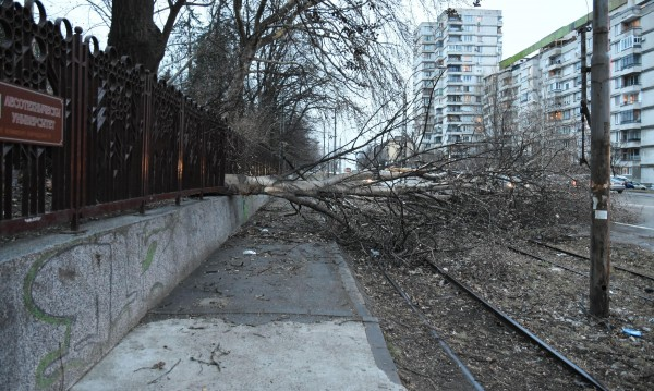 Най-ветровито и дъждовно ще е в Югоизточна България